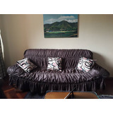 Forros Para Muebles De 2 A 3 Puestos Tela Importada