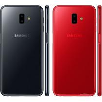Samsung J6+ Plus De 32gb 3gb Ram Dual Sim / Tienda Fisica