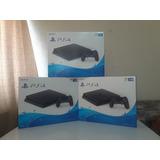 Playstation 4 Slim 1tb-- Ps4 Slim 1tb
