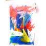 Ganchos De Ropa Pinza Para Colgar 50 Und Colores Oferta