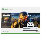 Xbox One S Somos Tienda