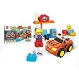 Juego Lego Para Niños Cod. Sz-800127