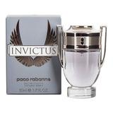 Perfume Invictus De Paco Rabanne Original 100ml.
