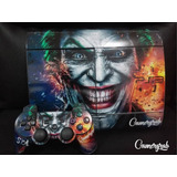 Skins Para Consolas Y Controles De Xbox 360, Ps3, Ps4