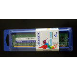 Memoria Ram A-data Ddr3 4gb 1333mhz Pc3-10600 Nueva