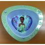 Plato De Sopa De Princesa Tiana De Disney