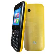 Telefono Celular Básico Dual Sim Liberado Nuevo Sa