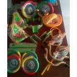 Triciclo Infantil Con Luces Y Sonidos Nuevo Leer Descripcion