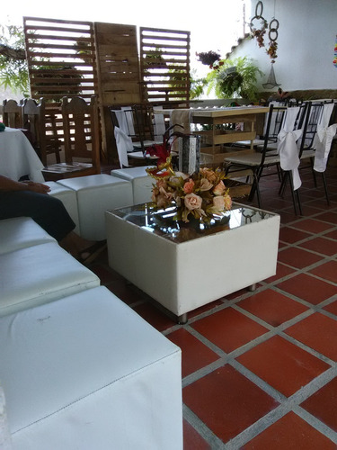 Candybar Parabanes Mobiliarios  Dispensadores Festejo