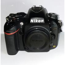 ¡¡¡oferta!!! Camara Nikon Full Frame D610  Muy Poco Uso