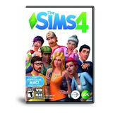 The Sims 4 Pc Español Seasons Con Todas Las Expansiones