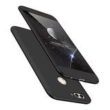 Huawei Forro 360 + Vidrio Templado  P20 P30 Lite Pro Y7 Y9
