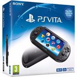 Psp Vita Sony Nuevo En Su Caja Boulevard De Sabana Grande