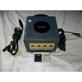 Nintendo Consola Gamecube 1 Juego 2 Memoria Hoy Remate Ofert