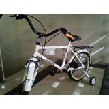 Bicicleta Para Niños Rin 16 (nueva)