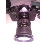 Camara Fotografica Canon F1