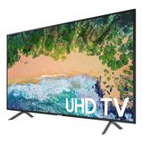 Televisor Samsung Smart Tv De 55 Pulgadas 4k Uhd / 730