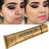 Base Dermacol Waterproof 30gr Makeup Maquillaje