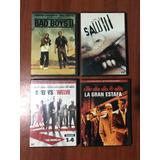Películas En Dvd Originales Region 1 Y 2 Series Entre Otros