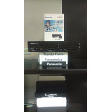 Central Telefonica Panasonic Kx-ns500 Ip Sip Digital Hibrid