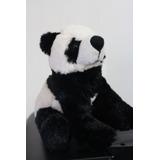 Peluche City Souvenirs Oso Panda 16cm Traido Usa