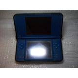 Nintendo Dsi Xl Funcional Con Forro Y Protector Incluidos.