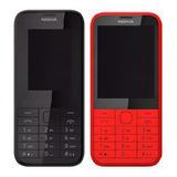 Telefonos Celular Nokia 225 Doble Sim Liberado Camara Tienda