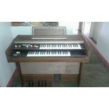 Organo Yamaha Bk-5.
