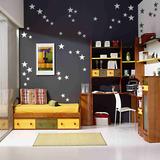Vinilos Decorativos Calcomania Sticker Estrellas Paredes 30c