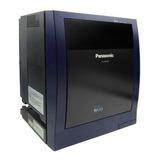 Centrales Panasonic Con 16 Lineas Y 640 A 1152 Extensiones