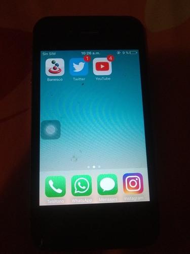 iPhone 4 Para Repuesto