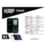 Telefono Básico Krip K1