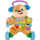 Fisher-price Laugh&learn Smart Stages Learn With Puppy Walk