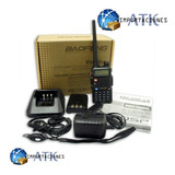 Radio Transmisor Baofeng Uv-5r 136-174 Mhz Y 400-480 Mhz