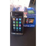Nokia Asha 311 Nuevo Liberado Whatsapp Facebook 3g Garantia