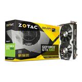 Tarjeta De Video Zotac Geforce Gtx 1060 6gb