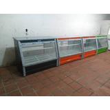 Nevera Exhibidora Carniceras Charcutera Nueva!!!