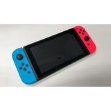 Nintendo Switch Nuevo Perfecto Estado Garantia Somos Tienda