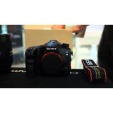 Camara Profesional Sony A99 Full Frame+lente