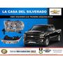 Faro Izquierdo Tundra Sequoia 2007-2014 Vision #135 Toyota Sequoia