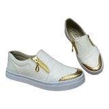 Zapato Casual Para Dama Colombiano