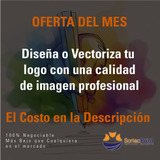 Diseño De Logotipo Vectorizados