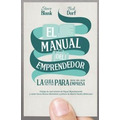 El Manual Del Emprendedor - Pdf