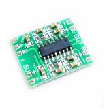 Amplificador De Audio Pam 8403 2*3w 2v-5v X04und