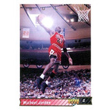 Yg Michael Jordan 92-93 Upper Deck #23