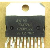 Tda7265