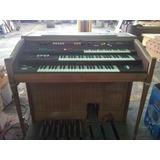 Órgano Yamaha Dk-40a (en Oferta, Para Reparar)