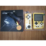 Nintendo Sup Game Box Mini Consola 400 Juegos