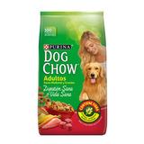 Purina Dog Chow Adultos Razas Medianas Y Grandes 15kg