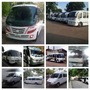 Transporte Para Viajes Van Ejecutivas Buses 10,19,,25 Y 31
